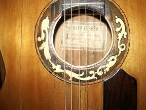 Benito Ferrer 1912 Callejon de las Campanas1